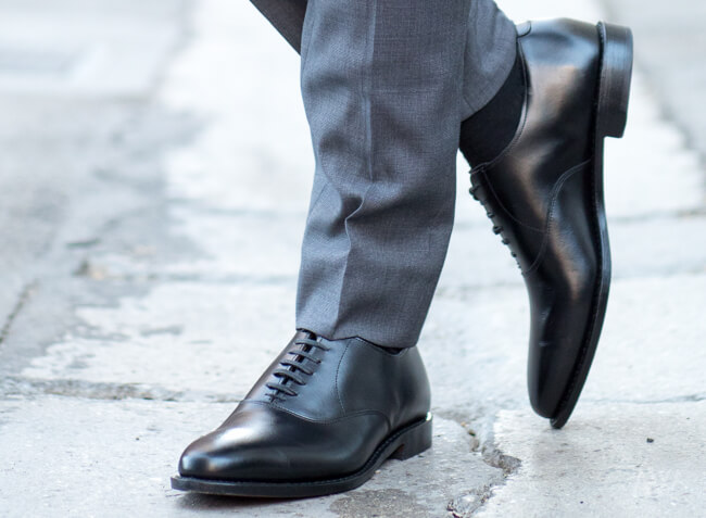 Mens Dress Shoes Advice