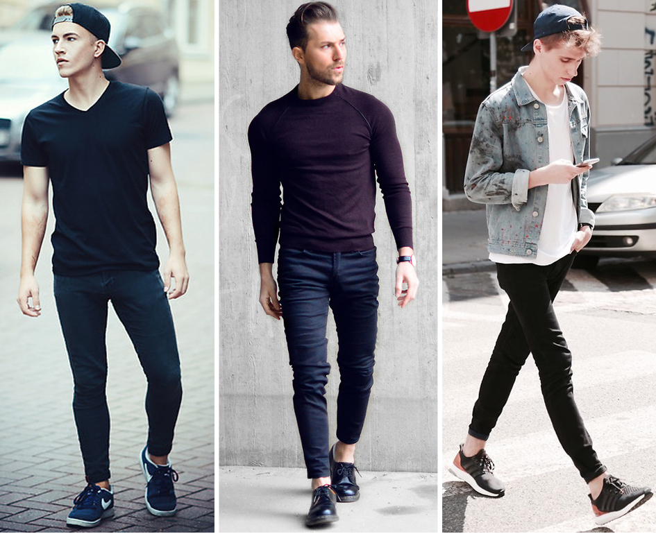 "men should never wear skinny jeans Why you should never, ever wash your jeans (unless you really ""there are many thoughts on how to care for your jeans, some say, 'wear them skinny jeans."