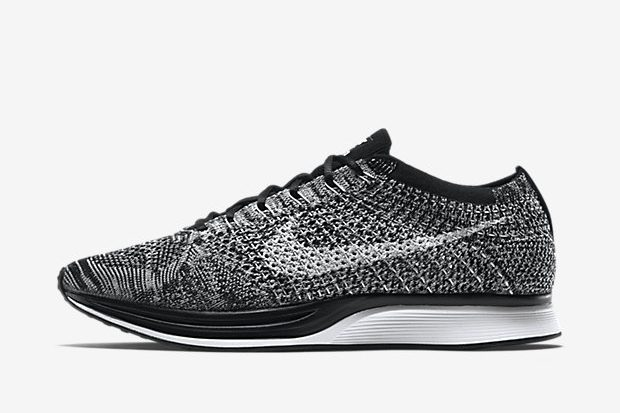 Flyknit Racer Ashley Weston