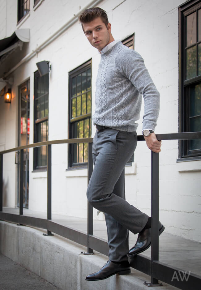 Wool-Trousers-Pants-Outfit-2-Ashley-Weston-Mens-Wardrobe-Essentials