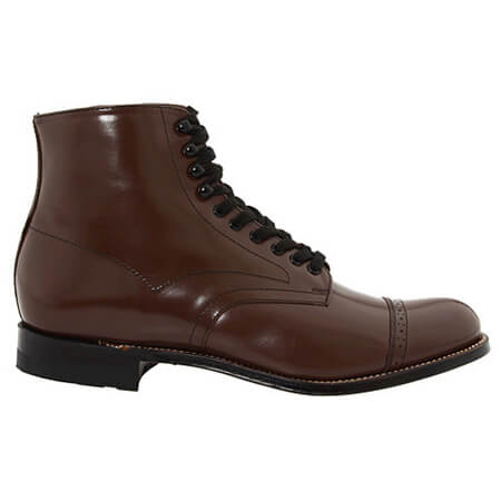 Stacy Adams Madison Brown Boot