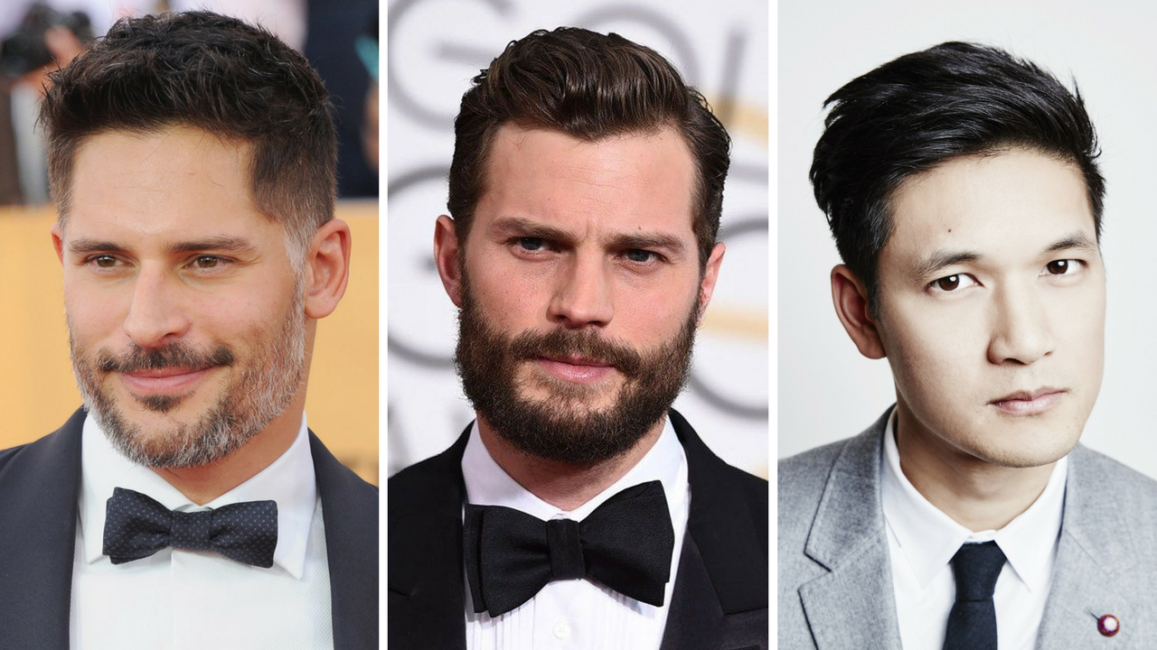 The Best Mens Hairstyles For Your Hair Type